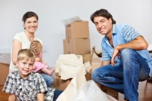 Home Removals UK