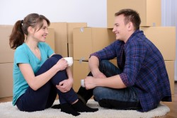 Five Tasks to Keep in Mind on Moving Day